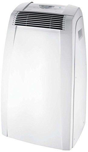 DeLonghi PACC N120E 12,000 BTU Portable Air Conditioner Wind