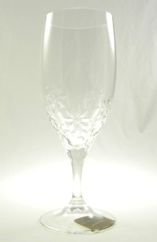 Paper White Crystal Iced Beverage Glass, Jasper Conran for ()