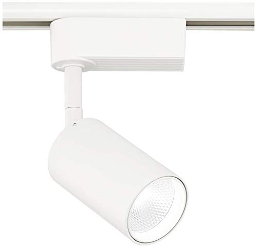 Lightolier Track Lighting - White 3 1/2