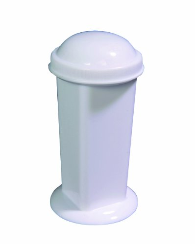 Thomas 62101 Polypropylene Staining Coplin Jar, with Domed and Shallow Thread Screw Cap (Pack of 12) ()