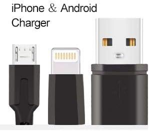 iPhone Ladegerät, marchpower 2 Pack 6 ft Lightning Ladegerät