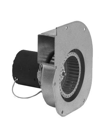 Trane Furnace Draft Inducer Blower (7021-9396, C665662P01) Fasco # A373 by Fasco