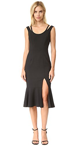 Buy black halo black dress - 1