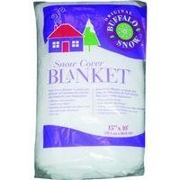 Snow Cover Blanket 15in.x10ft. 1/Pkg by Buffalo Batting