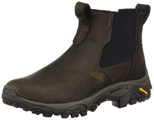 Merrell Men's Moab Adventure Chelsea PLR Wp Boot