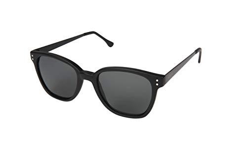 Óculos De Sol Komono Renee Metal Black