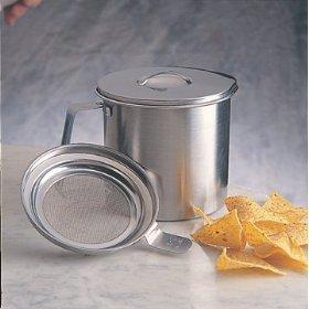 4 cup fryer - 8