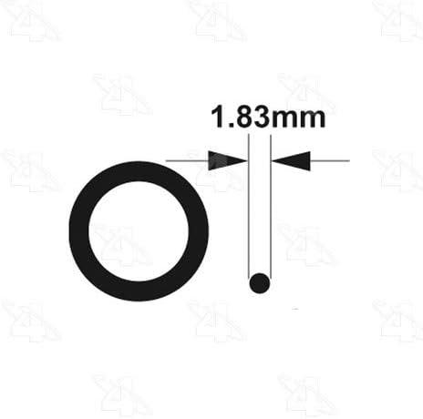 Four Seasons 24676 A//C O-Ring