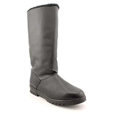 Toe Warmers Women Boots Glacier Black/Black Size 5/M