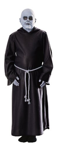 Rubie's The Addams Family Child Uncle Fester Costume Medium]()