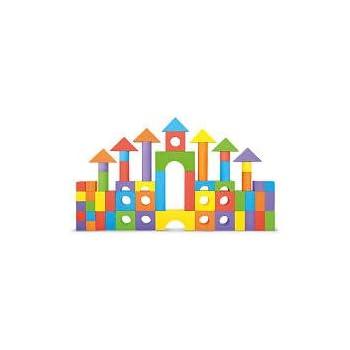 Imaginarium Foam Building Blocks - 100-Piece