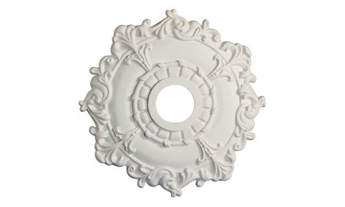 30 Ceiling Medallion - 3