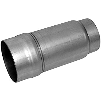 Dynomax Performance Race Bullet Muffler 4 inch Inlet and Outlet 24217