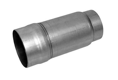 - Dynomax 24252 Race Bullet Mini Muffler