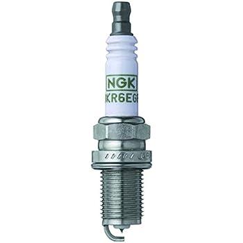 NGK (7092) BKR6EGP G-Power Spark Plug, Pack of 4