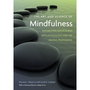 Download The Art and Science of Mindfulness byCarlson ebook