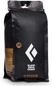 Black Diamond 200g Black Gold Chalk - SS21