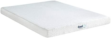 home, kitchen, furniture, bedroom furniture, mattresses, box springs,  mattresses 10 picture Classic Brands Cool Gel Memory Foam 6-Inch in USA