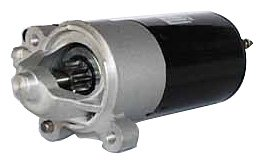 TYC 1-03204 Ford Taurus Replacement Starter