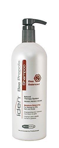 Iden Bee Balanced Moisture Balancing Shampoo 32oz