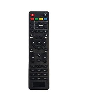 WorldMax TV Remote - World Max TV Remote: Amazon ca: Electronics