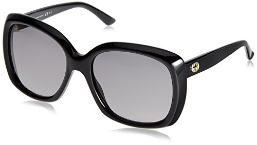 Gucci Sunglasses GG 3612/S BLACK 807EU - 2013 Sunglasses Gucci