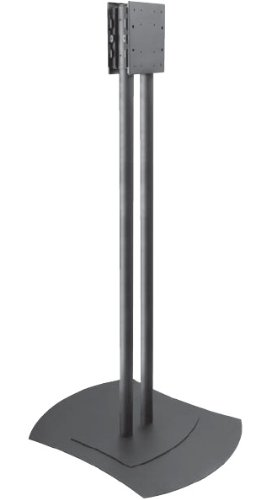 Flat Panel Display Stand Blk (Discontinued by Manufacturer)