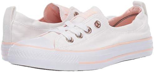 Converse Women's Chuck Taylor All Star Shoreline Linen Slip
