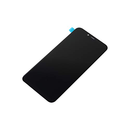 CENTAURUS Replacement for Umidigi One Pro LCD Display Touch Screen Digitizer Assembly Part Compatible with UMI Umidigi One/One Pro 5.9 inch (Black)