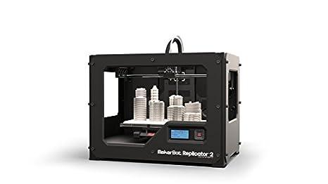 Impresora 3d segunda mano
