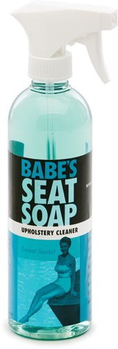 Babe's Boat Care BB8016 BABE'S SEAT SOAP PINT BOAT CARE SEAT SOAP - 16 oz.