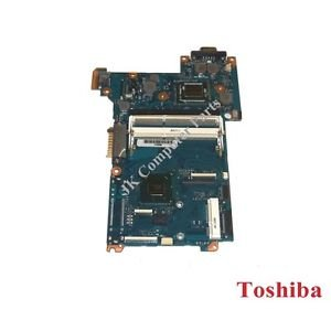 P000540150 Toshiba Protege R835 Laptop Motherboard w/ Intel i3-2310M 2.1GHz CPU ()