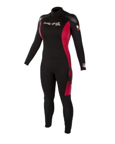 Body Glove Back Zip Wetsuit - 3