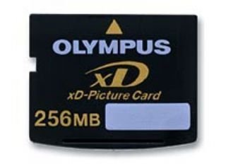 Amazon.com: Olympus xD-Picture Card – Tarjeta de memoria ...
