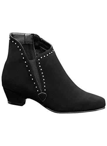Abbigliamento Da Donna Per Adulto Di Beacon Milano Synthetic 9.5 Wide Us Women / Black