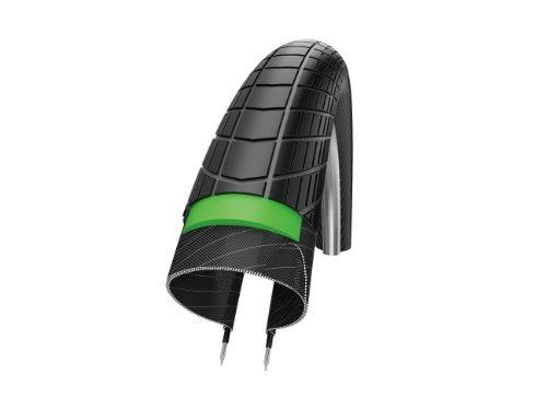 Schwalbe Marathon GreenGuard 20 x 1.5 Wire Bead Black Reflex