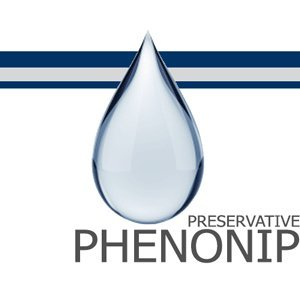 Phenonip Preservative (128oz)