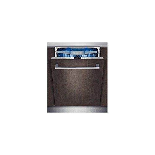 Siemens SX66T092EU lavavajilla Totalmente integrado 14 cubiertos A ...