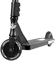 Longway Precinct V2 Patinete Scooter Freestyle (Negro/Black ...