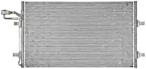 Delphi Kondensator Klimaanlage CF20297