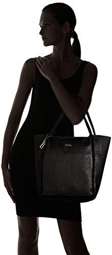 spalla Ivy Borse a Shopper Donna Nero Bulaggi dSvqIv