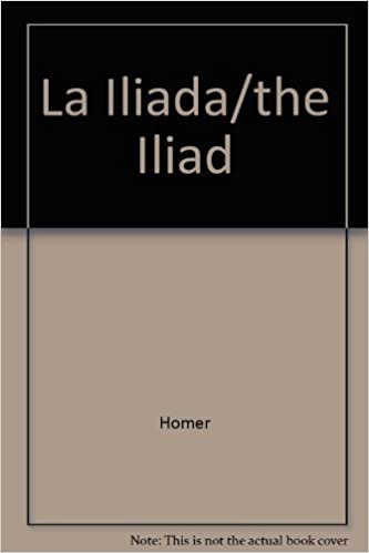 Descarga gratuita de libros en pdf. La Iliada/the Iliad PDF MOBI 9508980958