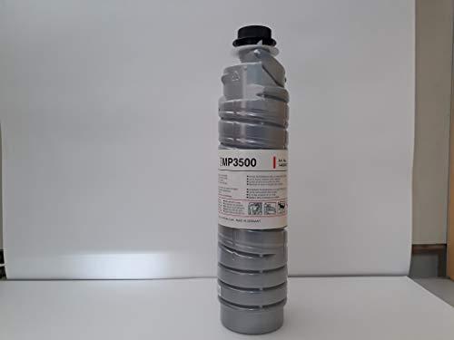 Toner Compativel Ricoh Mp 3500 Mp 4500 Preto