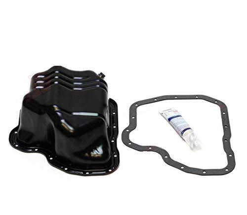 Engine Oil Pan For 2006-2010 Chevrolet GMC Duramax 6.6L Diesel