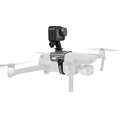 Kit de expansión de luz de llenado de dron, Soporte de cámara para ...