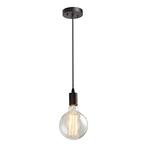 LOG BARN Modern Pendant Lighting 1-Light