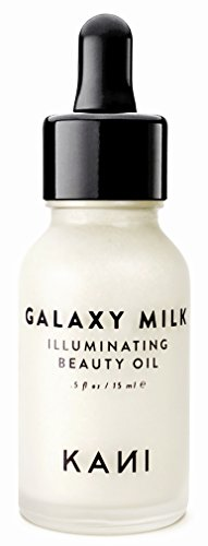 Galaxy Milk Illuminating Beauty Oil , Kani Botanicals