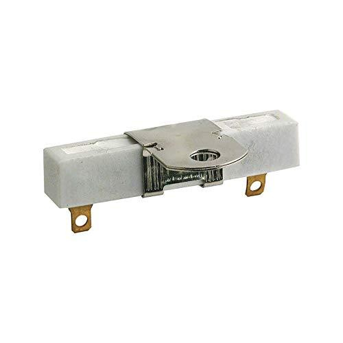 MACs Auto Parts 32-20898 Ballast Resistor - Needed When Converting Model B To 12 Volt ()