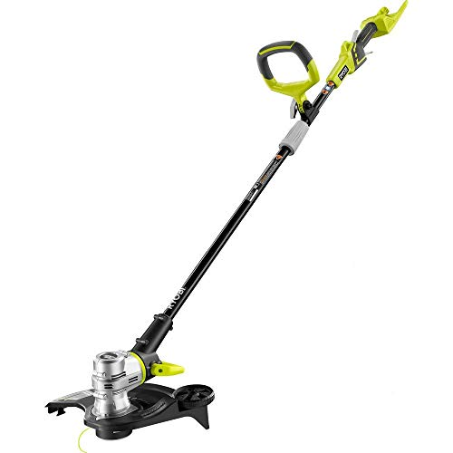 Ryobi 40-Volt Baretool Lithium-Ion Cordless String Trimmer/Edger - Battery and Charger Not Included