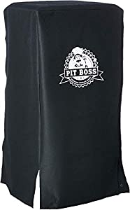 PIT BOSS 73322 Electric Smoker Cover, Black by epic Dansons, Inc
